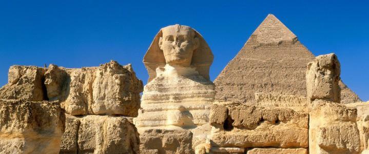 エジプト旅行の基本を抑えよう。