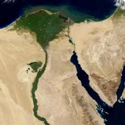 エジプトの基本情報