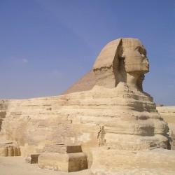 エジプトの世界遺産